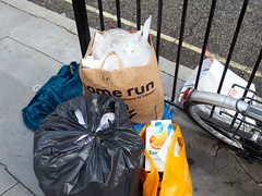 20180921T15-39-41Z (fitzrovialitter) Tags: england gbr geo:lat=5151839000 geo:lon=014105000 geotagged oxfordcircus unitedkingdom westendward rubbish litter dumping flytipping trash garbage peterfoster fitzrovialitter city camden westminster streets urban street environment london fitzrovia streetphotography documentary authenticstreet reportage photojournalism editorial captureone olympusem1markii mzuiko 1240mmpro microfourthirds mft m43 μ43 μft ultragpslogger geosetter exiftool