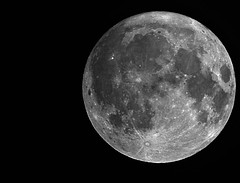 Moon over Belfast 1 (2) (Millar@Photography) Tags: moon black background astro craters belfast full harvest space star nikon d3400