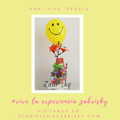 Diseñamos arreglos personalizados adaptados a todos los gustos.  Elige entre: ☑ Rosas de todos los colores ☑ Gerberas ☑ Lirios  ☑ Orquídeas  ☑ Girasoles y más.  #ViveLaExperienciaZabrisky:  🏆 Aceptamos todas las tarjetas débito/crédito nacionales e (floristeriazabrisky) Tags: photooftheday romance couple florals happy hugs kiss smile spring flowersofinstagram beautiful pereira me flowerstylesgf girasol floral flowers flowerstagram bff bouquet redroses orchids girlfriend weddingday adorable chocolate love bf dosquebradas balloons boyfriend weddings flowermagic sunflowers petals cute summer ferrerorocher petal plants floweroftheday loveher wedding sopretty gf teddybear ejecafetero pretty blossom lovehim vivelaexperienciazabrisky nature sunflower flower flowerslovers instalove kisses orchid fun