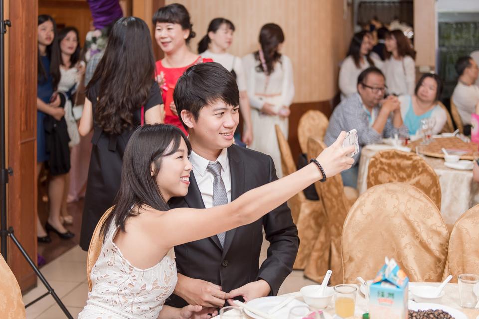 台南婚攝 海中寶料理餐廳 滿滿祝福的婚禮紀錄 W & H 074