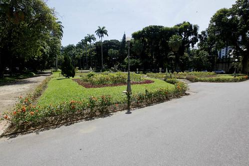 Jardim Palácio Guanabara
