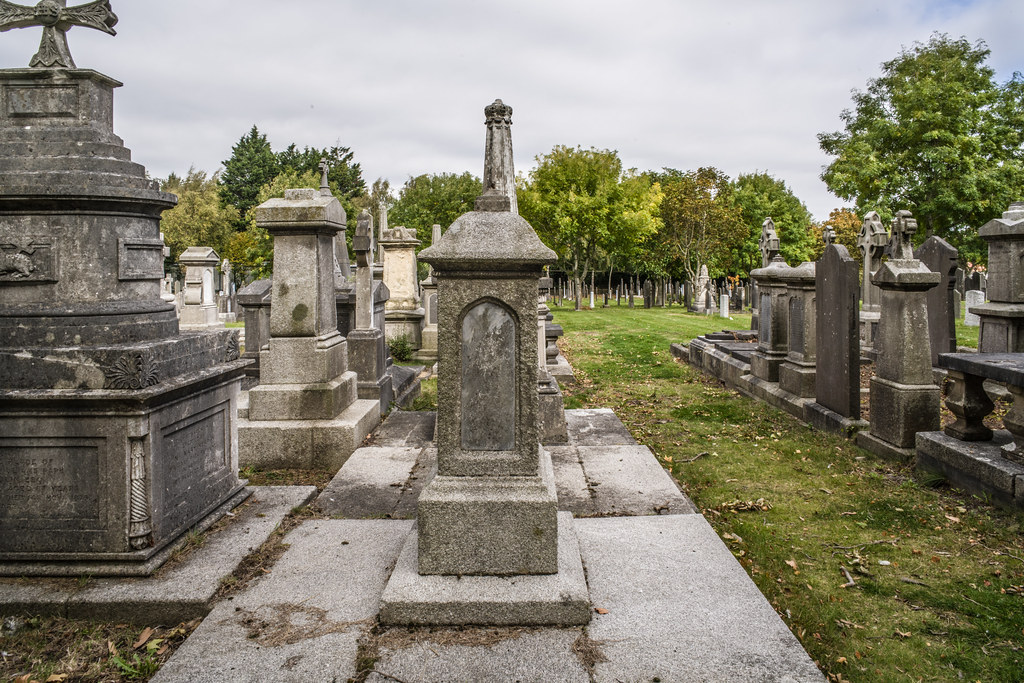 SEPTEMBER 2018 VISIT TO GLASNEVIN CEMETERY [ I USED A BATIS 25mm LENS AND I EXPERIMENTED WITH CAPTURE ONE]-144810