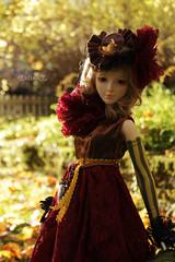 Sonya (BblinkK) Tags: mirodoll sd sally jared 13 bjd doll