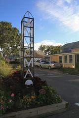 _MG_8841 (Sopranova) Tags: menemsha oakbluffs vineyardhaven aquinnah lighthouse newengland ferry massachusetts marthasvineyard island boat ocean atlantic beach campground yoga edgartown