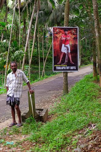 BOYS. Kerala, India, 2018