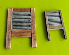 and done again (onebluestocking) Tags: realpuki diorama props tutorial miniatures gypsycaravan bjd