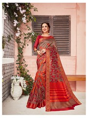 WhatsApp Image 2018-10-15 at 19.50.32 (14) (shangriladesigner.online) Tags: fabric kanjivaram silk