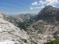 Valley Overview (marco_albcs) Tags: triglav national park mountain trail hike slovenia slovenija feelslovenia valley landscape magnificent