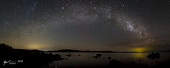 Milkyway (R. Francis) Tags: milkyway stars aurora great lake astrophotography miena liawanee borona ryanfrancis ryanfrancisphotography tasmania tassie
