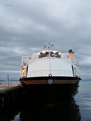 """Åfjord"" (OlafHorsevik) Tags: åfjord fjord1 harstad ferge ferga ferry ferja ferje"