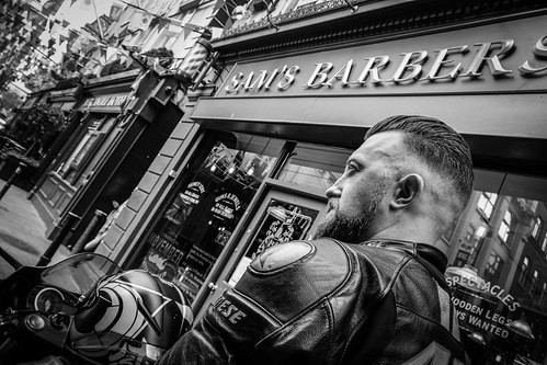 David Dublin Barbers