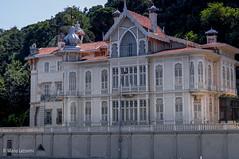08082011-IMGP0894 (Mario Lazzarini.) Tags: istanbul turkey turchia historic old villa elegante legno bosforo
