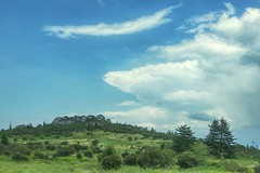 Grayson Highlands State Park (Steve4343) Tags: steve4343 nikon 7200 appalachian trail cherokee national forest red green blue yellow orange white clouds sky beautiful autumn beauty county lake cloud colorful woods garden gardens happy leaves rocks wildlife landscape mountain tree trees grass water wood summer spring macro flower flowers at grayson highlands state park southwest virginia