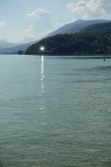 Sun reflection @ Lake Annecy @ Parc Charles Bosson @ Annecy (*_*) Tags: annecylevieux annecy hautesavoie france 74 europe savoie september 2018 summer été parccharlesbosson park lakeannecy lacdannecy lake lac