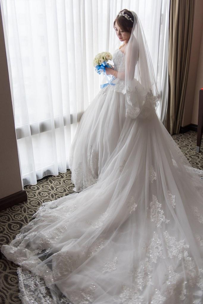 伯特婚禮攝影-468