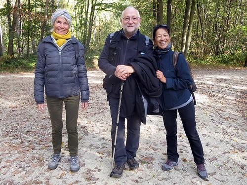 2018 10 23 Autour de Saint Leu la Forêt 8587