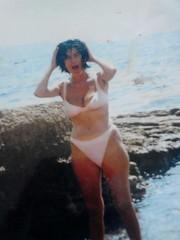 flikr (321) (lovesnailenamel) Tags: sexy sexygranny bikinigranny maturebikini bikinigilf milf gilf