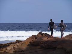 Cronulla Surfers (Muttley 05) Tags: sydney surfers surfing australia cronulla nsw tasmansea pacificocean wetsuits surfboards