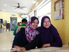 Reunion [Sept 2018] (Rosli Ahmad) Tags: 17092018