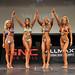Bikini Masters 35+ 4th Jackson 2nd Hobson 1st Oliviera 3rd Siraee