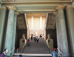 British Museum (Brule Laker) Tags: london england europe uk museums art britain greatbritain unitedkingdom britishmuseum stairs
