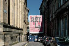 Art (separatesunsets) Tags: edinburgh old oldtown sandstone scotland tourism uk culture travel