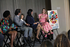 United Nations and Thomas & Friends™ Launch collaboration to introduce Sustainable Development Goals to Preschoolers (UN Women Gallery) Tags: sdg education media television culture diversity inclusion equality parity thomas nickelodeon pbs kids mattel trains cartoons globalgoals nia steamteam un unitednations