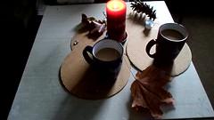 International Coffee Day * Humor & Video * SAM_6021
