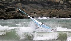 Photos Marco BP (15) (marcbihanpoudec) Tags: plancheàvoile porspoder vent presquiledesaintlaurent vagues