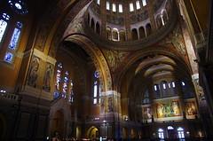 JLF16282 (jlfaurie) Tags: lisieux basilique basilica saintethérèse santateresa daniel marie france mpmdf mechas louisette 102018 normandie normandia