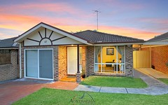 47 Manorhouse Blvd, Quakers Hill NSW