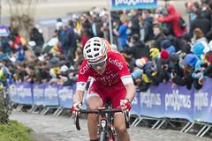 Oude Kwaremont (navy_992) Tags: oude kwaremont the tour flanders bike race cycling sport bici deporte carretera ciclismo cofidis belgium