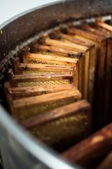 Miellerie (gwendoline.lereste) Tags: miel miellerie nikond810 nikon honey bee abeille animal