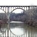 Cleveland Ohio National Parks Bridge