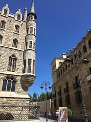 Leon, Spain, July 2018