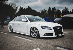 WSEE RELOADED 2018 (JAYJOE.MEDIA) Tags: audi a4 b8 low lower lowered lowlife stance stanced bagged airride static slammed wheelwhore fitment