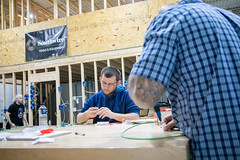 FI4A5874 (HACC, Central Pennsylvania's Community College.) Tags: eloc electrical electricaloccupations lowvoltagecabling class york