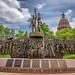Texas African American History Memorial: Ed Dwight...