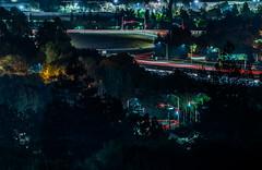 stoneridge shopping center (pbo31) Tags: bayarea california nikon d810 color october 2018 fall boury pbo31 over view night dark black dublin pleasanton lightstream traffic 580 eastbay alamedacounty exchange highway motion stoneridge macys exit ramp