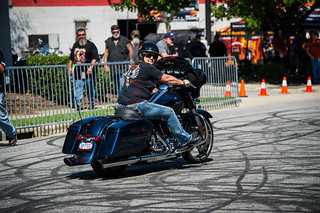 2018 Capital City Bikefest