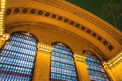 Grand Central Station (Maria Eklind) Tags: grandcentral trainstation usa newyork building grandcentralstation us architecture station
