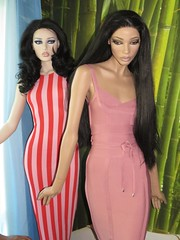 Rootstein Mannequin (capricornus61) Tags: rootstein display mannequin shop window doll dummy dummies figur puppe schaufenster frau woman weiblich female feminine art home indoor collect sammeln hobby