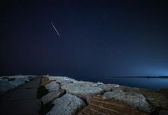 Stella cadente (andreasambo) Tags: life love samyang canon night stars star stella