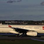 Swiss / Airbus A330-343 / HB-JHG thumbnail