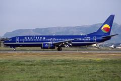 Boeing 737-8Q8 Sterling OY-SEB PMI LEPA (Toni Marimon) Tags: boeing 7378q8 sterling oyseb pmi lepa 737 b737 b738 738 nikon