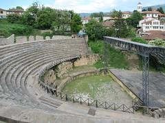 Ohrid Greek Theater (D-Stanley) Tags: theater ohrid northmacedonia