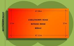 8 Bellthorpe Road, Botanic Ridge VIC