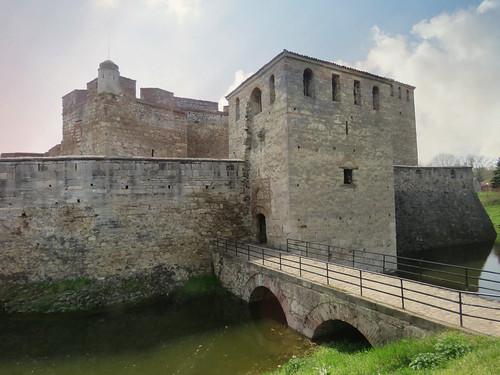 Baba Vida Fortress #8