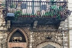 Taormina, Sizilien/Italien (10/2016) (Migathgi) Tags: f020 italien sizilien 2016 taormina migathgi v200 church