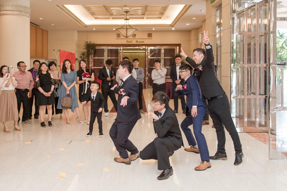 婚攝 雲林劍湖山王子大飯店 員外與夫人的幸福婚禮 W & H 029